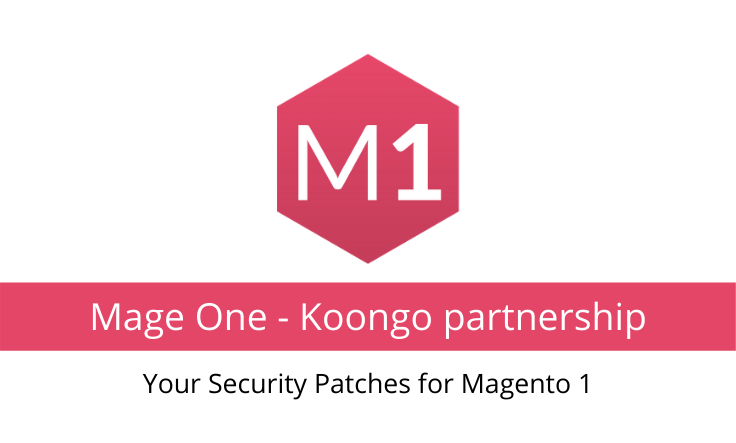 Mage One: Stay on Magento 1 a Little Longer