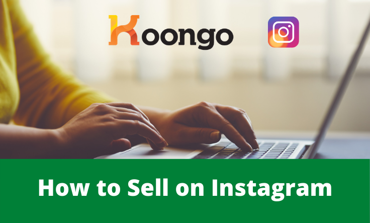 How to Sell on Instagram marketplace today