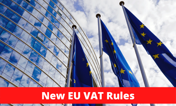 The new EU VAT rules from July 2021